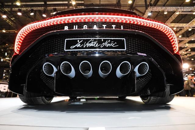 Siêu xe đắt nhất thế giới về tay Cristiano Ronaldo? - 10