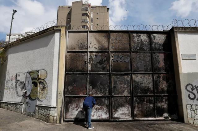 Nhà máy điện ở thủ đô phát nổ, Venezuela mất điện ngày thứ 5 liên tiếp - 2