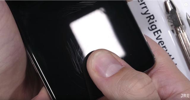 Thử nghiệm cảm biến vân tay siêu âm trên Galaxy S10 - 3