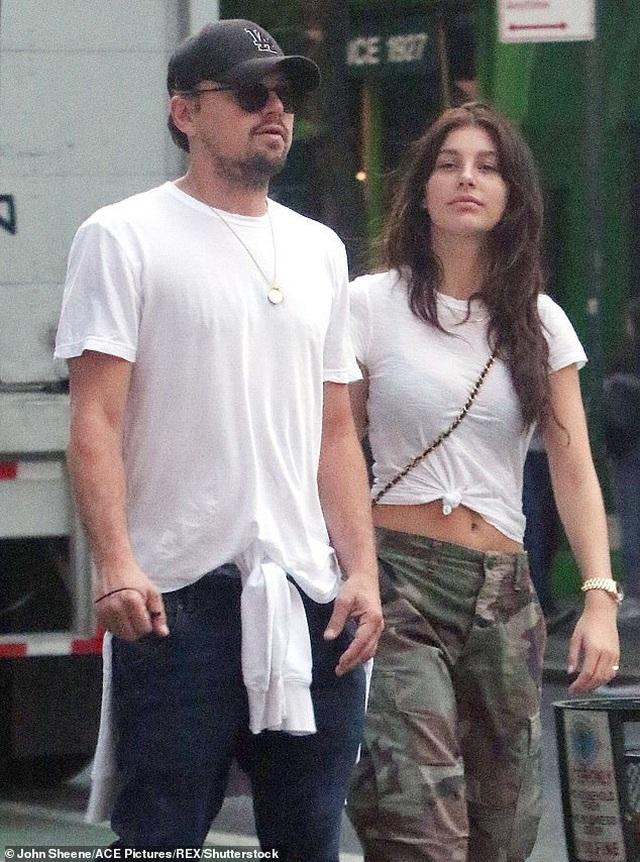 Leonardo DiCaprio không bao giờ hẹn hò phụ nữ… quá 25 tuổi - Ảnh minh hoạ 8