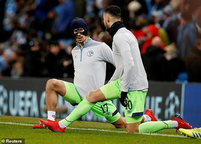 Man City 7-0 Schalke 04: Đẳng cấp quá chênh lệch - 14