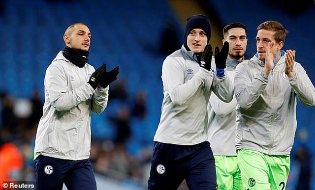 Man City 7-0 Schalke 04: Đẳng cấp quá chênh lệch - 15