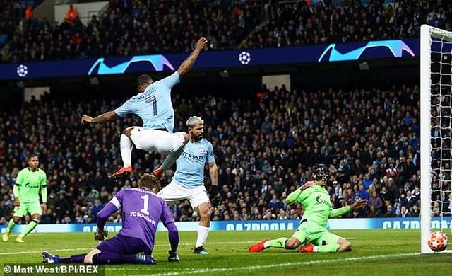 Man City 7-0 Schalke 04: Đẳng cấp quá chênh lệch - 5