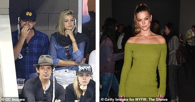 Leonardo DiCaprio không bao giờ hẹn hò phụ nữ… quá 25 tuổi - Ảnh minh hoạ 2