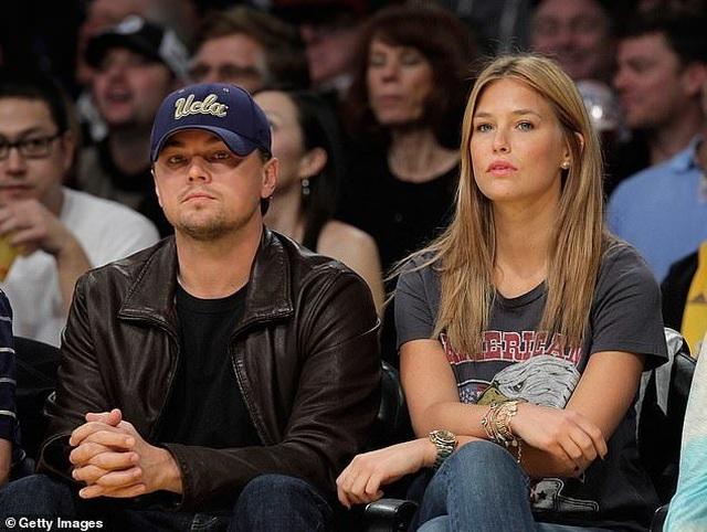 Leonardo DiCaprio không bao giờ hẹn hò phụ nữ… quá 25 tuổi - Ảnh minh hoạ 3