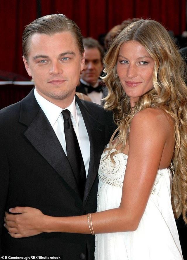Leonardo DiCaprio không bao giờ hẹn hò phụ nữ… quá 25 tuổi - Ảnh minh hoạ 4