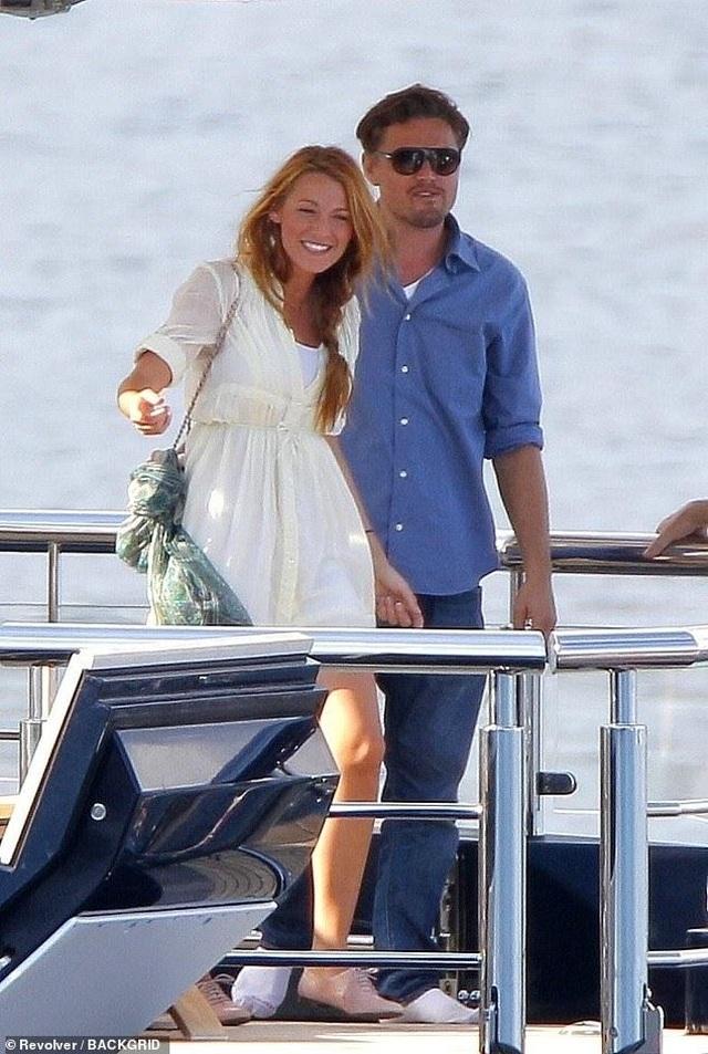 Leonardo DiCaprio không bao giờ hẹn hò phụ nữ… quá 25 tuổi - Ảnh minh hoạ 6