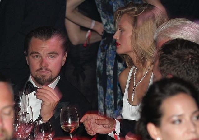 Leonardo DiCaprio không bao giờ hẹn hò phụ nữ… quá 25 tuổi - Ảnh minh hoạ 7