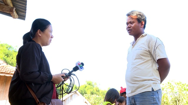"""Phú Yên: Ngậm """"trái đắng"""" khi đi XKLĐ, nhiều lao động bỏ về nước - 1"""