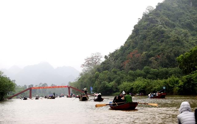 """Hoa gạo """"thắp lửa"""" khắp núi rừng Hương Sơn - 4"""