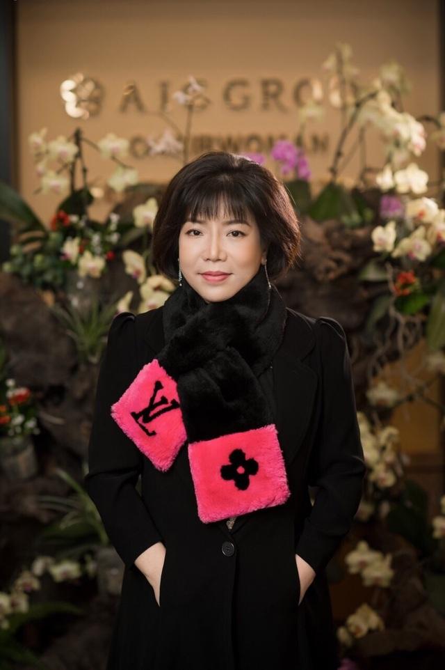 Viện sỹ, Tiến sỹ Nguyễn Thị Thanh Nhàn đi tìm ánh sáng cho người khiếm thị    - 1