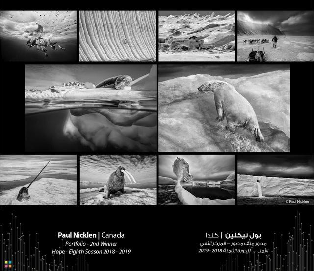 Bức chân dung mẹ con dân tộc HMông đạt giải thưởng nhiếp ảnh quốc tế danh giá - 13