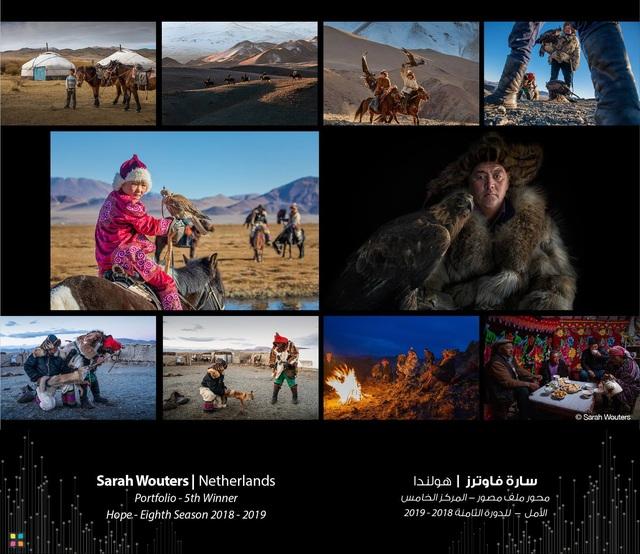 Bức chân dung mẹ con dân tộc HMông đạt giải thưởng nhiếp ảnh quốc tế danh giá - 16