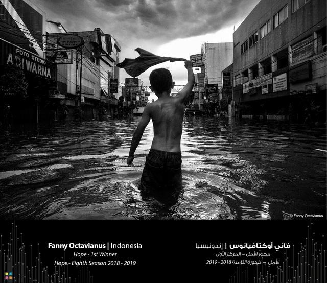 Bức chân dung mẹ con dân tộc HMông đạt giải thưởng nhiếp ảnh quốc tế danh giá - 2