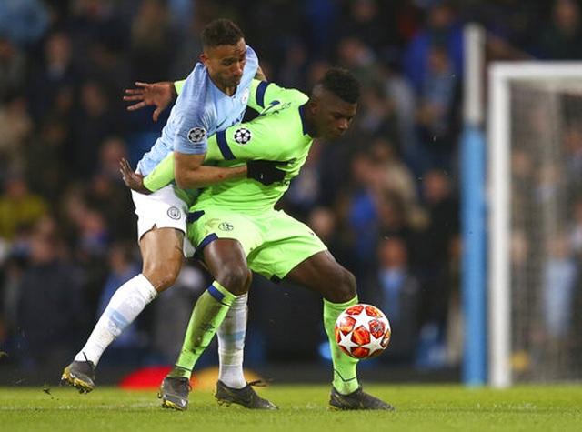 Man City 7-0 Schalke 04: Đẳng cấp quá chênh lệch - 4