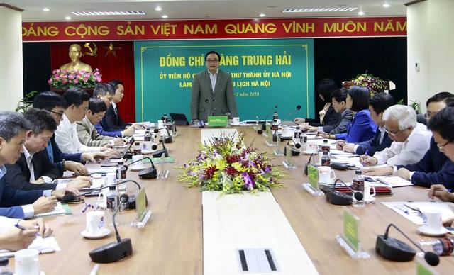 """""""Khách du lịch đến Việt Nam sợ xe máy!"""" - 1"""