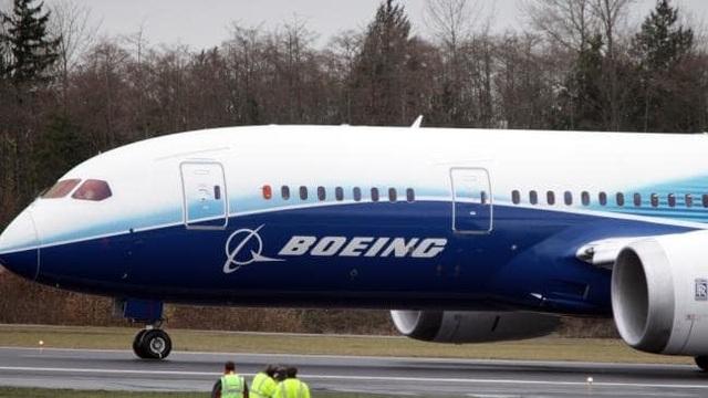 Sự cố kỹ thuật trên Boeing 737 MAX 8 từng được cảnh báo trước  - 1