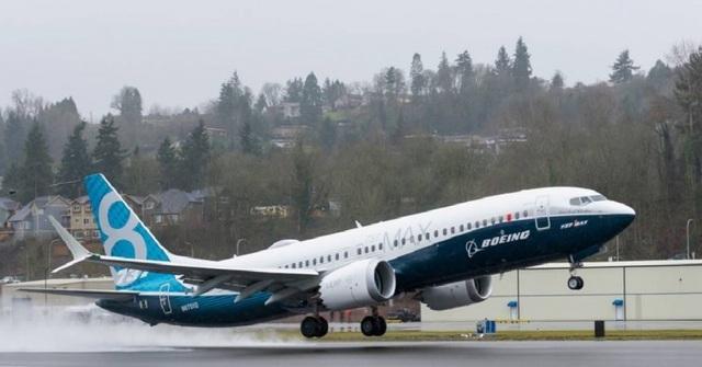 Con cưng của Boeing giữa vòng xoáy bão tố  - 1