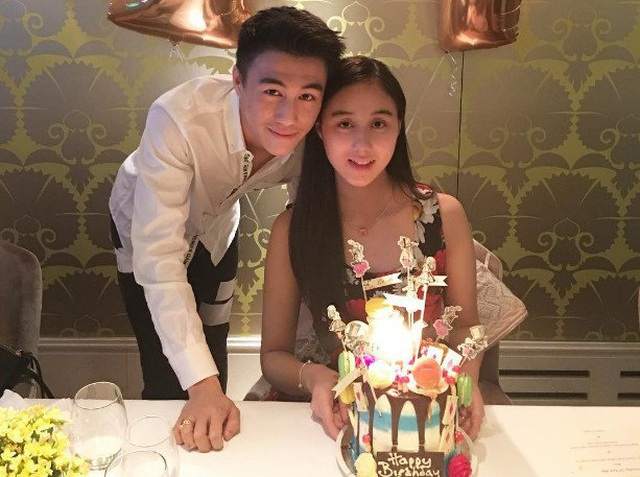 Chuyện tình bất ngờ của con gái tỷ phú sòng bạc Macao và bạn trai Harvard - 4..jpg