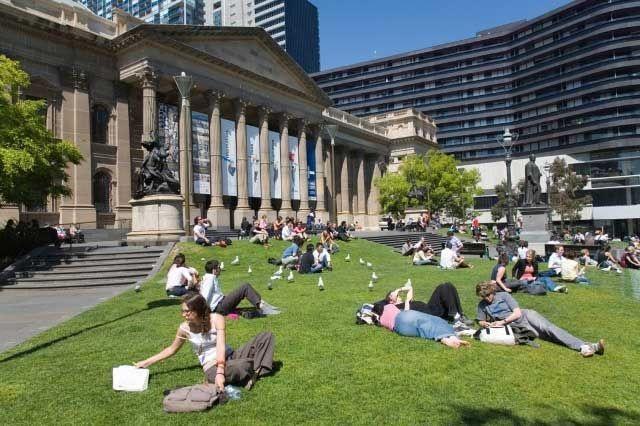Nếu định du học Úc, ngoài Sydney bạn nhất định phải biết đến 3 thành phố này - 3