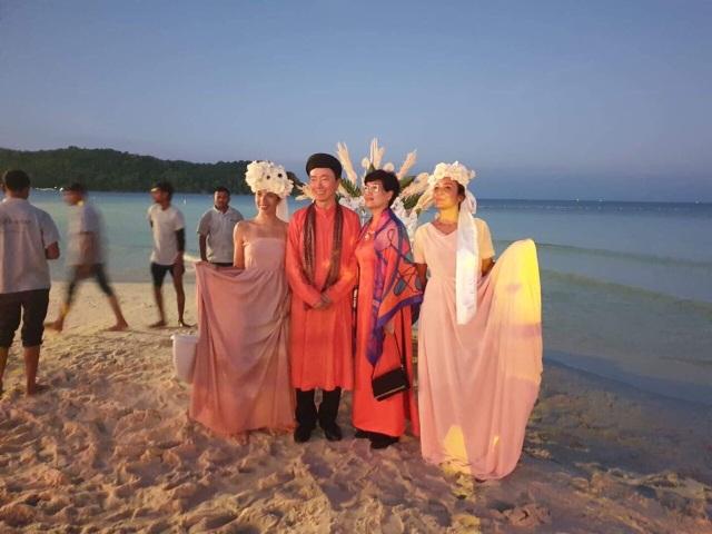 Tiết lộ bất ngờ về đám cưới triệu đô của cặp tỷ phú Ấn Độ tại Phú Quốc  - 2