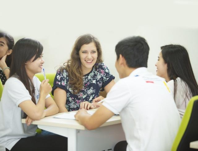 Đại học tư thục Việt Nam nỗ lực tiếp cận tiêu chuẩn giáo dục quốc tế - 2