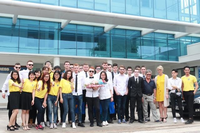 Đại học tư thục Việt Nam nỗ lực tiếp cận tiêu chuẩn giáo dục quốc tế - 3
