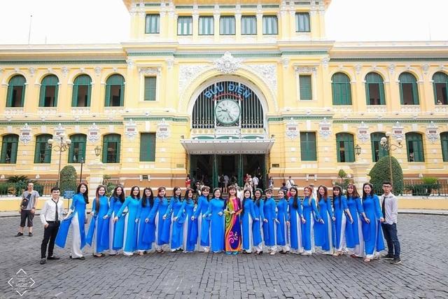 Đại học tư thục Việt Nam nỗ lực tiếp cận tiêu chuẩn giáo dục quốc tế - 4