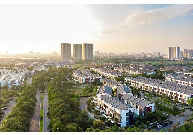Dấu ấn rực rỡ của Gamuda Land với khu căn hộ đáng sống giữa Thủ đô - 1