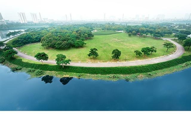 Dấu ấn rực rỡ của Gamuda Land với khu căn hộ đáng sống giữa Thủ đô - 2
