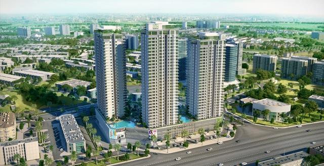 Dấu ấn rực rỡ của Gamuda Land với khu căn hộ đáng sống giữa Thủ đô - 3
