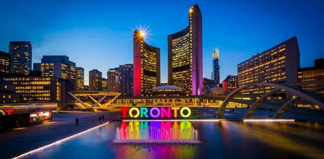 Du học hè Canada tại Toronto, Ottawa và Montréal - 2