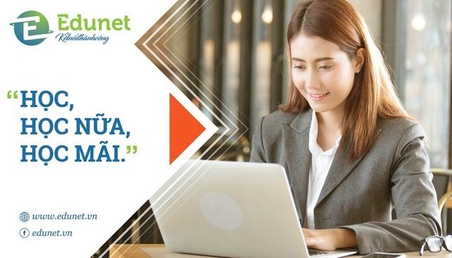 Edunet: công cụ edtech tìm kiếm, so sánh khóa học đầu tiên tại Việt Nam - 2
