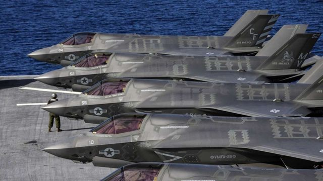 """Đài Loan xoay xở để tránh bị Mỹ """"cự tuyệt"""" thương vụ máy bay chiến đấu - 2"""