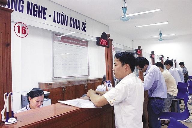 Hà Nội sắp áp dụng chế độ tiền lương theo vị trí việc làm                                   - 1