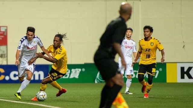 CLB Hà Nội và Bình Dương đối diện với thử thách gian nan ở AFC Cup - 1