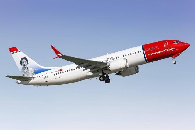 Thiệt hại lớn vì 737 MAX bị cấm bay, hàng không Na Uy đòi Boeing bồi thường  - 1