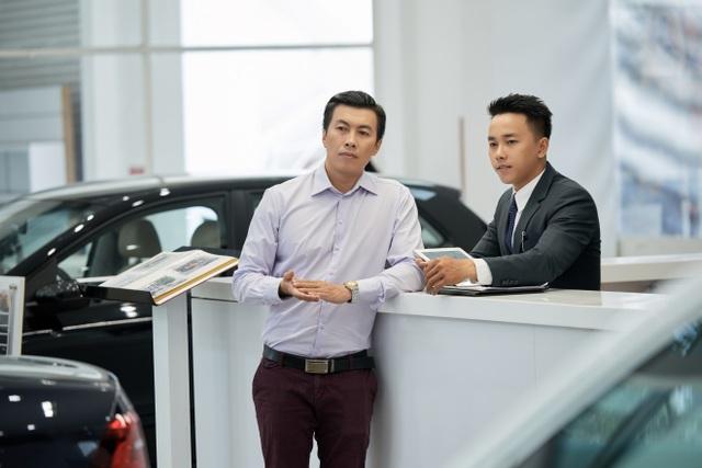 Giá ô tô giảm mạnh: Chủ xe băn khoăn trong việc lựa chọn bảo hiểm ô tô - 2