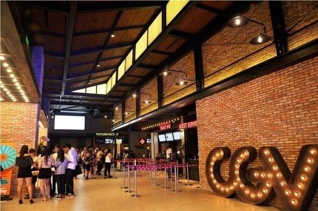 Ngập tràn ưu đãi hấp dẫn trong chuỗi sự kiện khai trương TTTM Lion Mall - 2