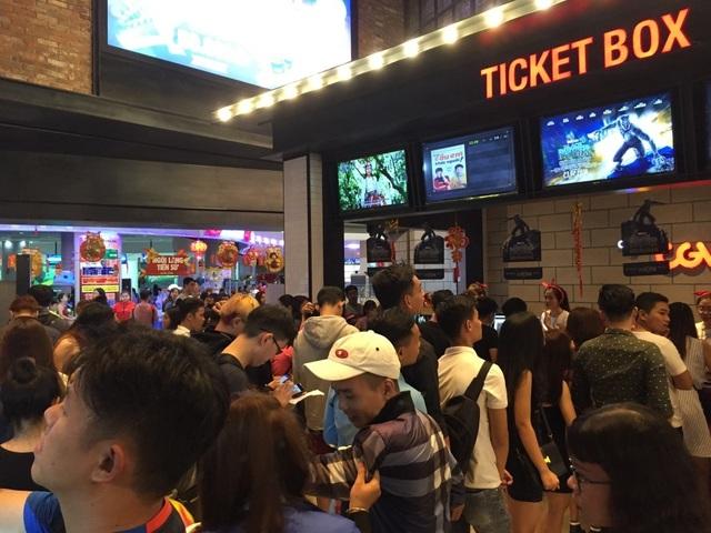 Ngập tràn ưu đãi hấp dẫn trong chuỗi sự kiện khai trương TTTM Lion Mall - 3