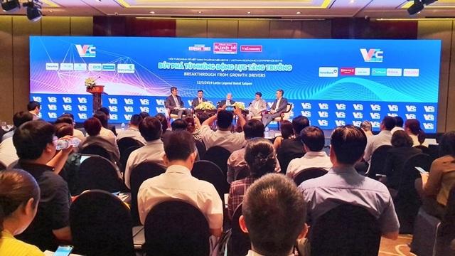 """Tín dụng """"đen"""" là thách thức của thị trường tài chính Việt Nam - 2"""