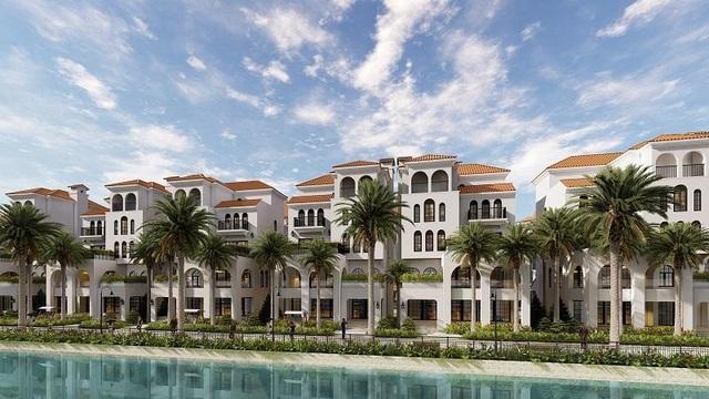 Tại sao giới nhà giàu khao khát sở hữu biệt thự siêu sang Sunshine Wonder Villas? - 2