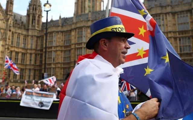Thoả thuận Brexit lại bị bác bỏ: Nước Anh muốn đi về đâu? - 2..jpg