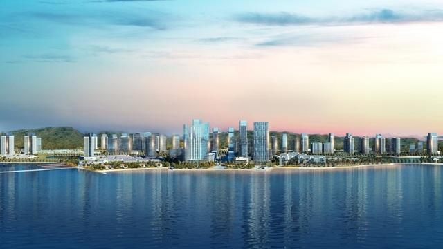 Halong Marina – Khu đô thị chuẩn quốc tế đáng đầu tư nhất Quảng Ninh - 3