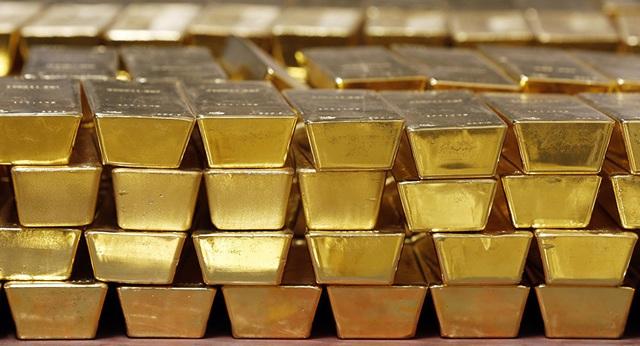 Trung Quốc bất ngờ tăng mạnh tích trữ vàng  - 1