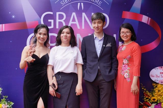 Ra mắt cửa hàng đầu tiên của hệ thống siêu thị tiện ích You  Me tại Việt Nam - 1