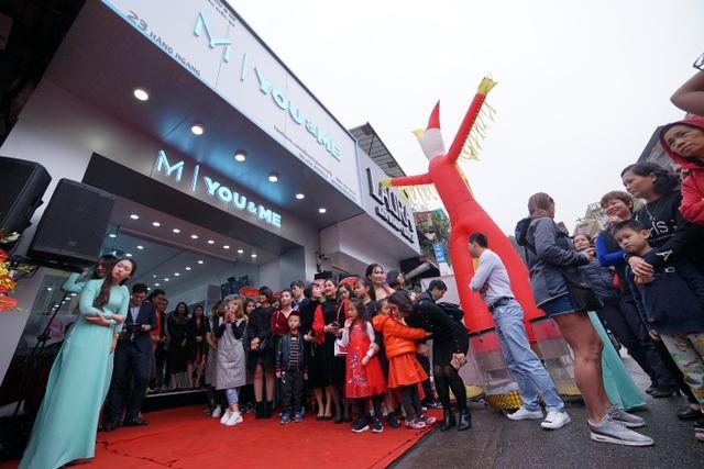 Ra mắt cửa hàng đầu tiên của hệ thống siêu thị tiện ích You  Me tại Việt Nam - 2