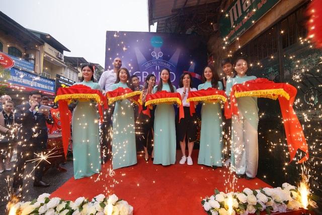 Ra mắt cửa hàng đầu tiên của hệ thống siêu thị tiện ích You  Me tại Việt Nam - 5