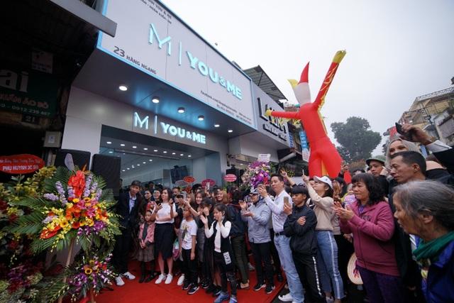Ra mắt cửa hàng đầu tiên của hệ thống siêu thị tiện ích You  Me tại Việt Nam - 8