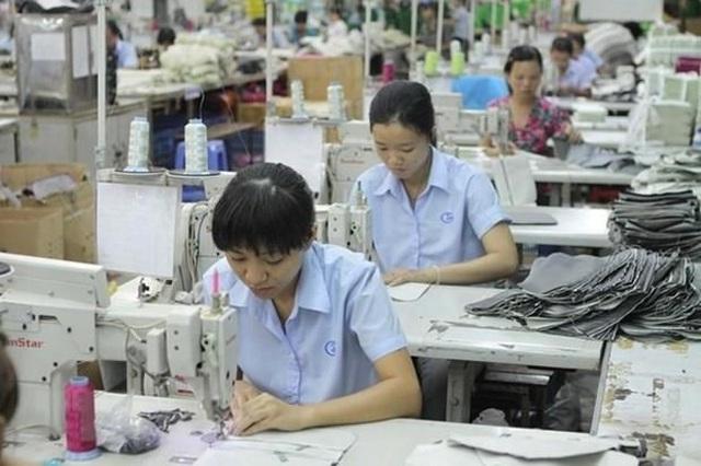 Việt Nam đã có bước tiến dài trong lĩnh vực bình đẳng giới - 1